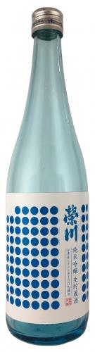 【季節限定】榮川 純米吟醸生貯蔵酒 720ml